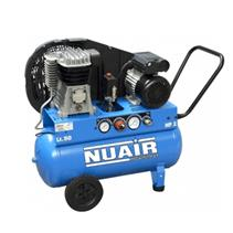 NuAir Portable And Stationary Air Compressors 1/6Hp To 10Hp