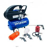 Hyundai Home Series Air Compressors