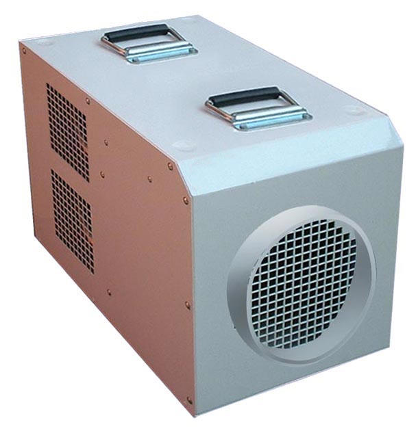 Click here to see the range: Blue Giant Series Industrial Electric Heater