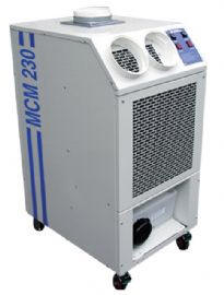 Broughton MCM230 7kw / 23000 btu Commercial / Industrial High Capacity Portable Air Conditioning Unit