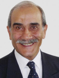 Nabil Hanna Afram, founder and Managing Director of Space Air