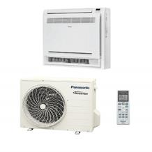 Panasonic Mini Floor Console Inverter Heat Pump