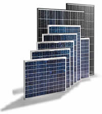 Solar PV Modules & Inverters
