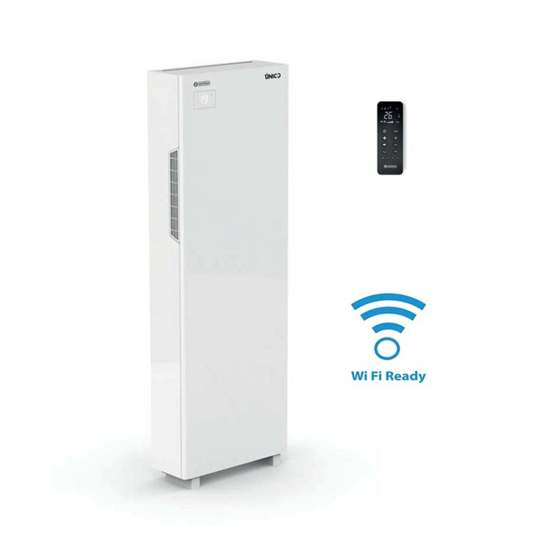 UNICO Tower inverter All in One