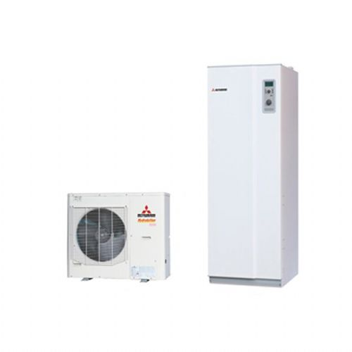 Air To Water Heat Pump Boilers Home / light commercial