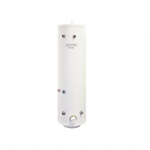 Solar / Heat pump Compatable Hot Water Cylinders