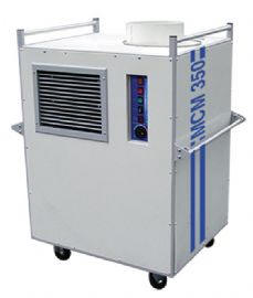 Broughton MCM350 10kw (35,000btu) Commercial / Industrial High Capacity Portable Air Conditioning Unit