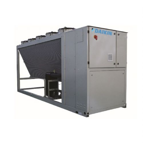 Daikin Applied Air Cooled Multi-scroll Chiller