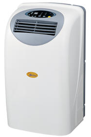 Midea MPF-12CEN2 Portable Air Conditioner (3.5 kW / 12000 Btu)