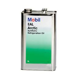 Mobil EAL Arctic Series Arctic 46 Refrigeration Oil Lubricant 5 Litre