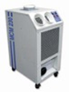 Broughton MCM280 8.2kw (28000 btu) Industrial High Output Portable Air Conditioning 110v/240v