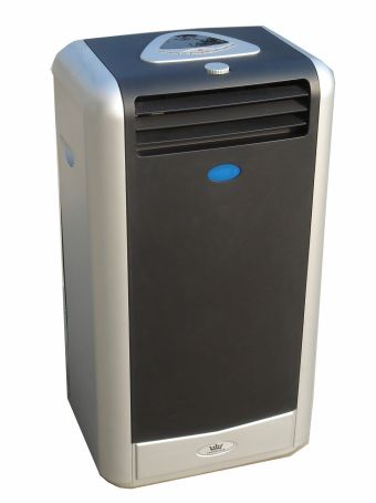 Prem-i-Air PTP35D (3.5 kW / 12000 BTU) mono-block Mobile Air Conditioning