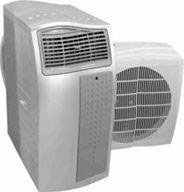 Prem-i-Air ACS16E (4.5 kW / 16,000 BTU) Split Mobile Air Conditioning