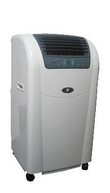 Portable air conditioning unit RCM4000 (14000 Btu / 4.0 kW ) Monoblock type - Cooling only