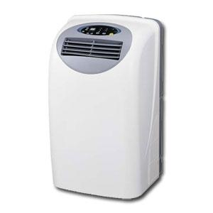 Portable air conditioning AB7082 (14000 Btu / 4.1 kW ) Heat / Cool