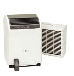 Portable Air Conditioning unit RCS6000 (17000 Btu / 5.0 kW) Split Type- Cooling Only