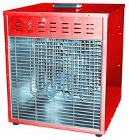 Red Giant FF20 Industrial Heater 20Kw / 66000Btu