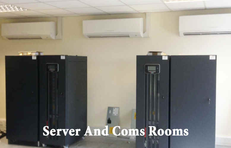 Server Room Air Conditioning The Best Way To Use Air